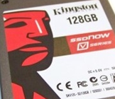 Kingston SSDNow V-Series 128GB